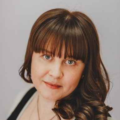Олеся Богданова